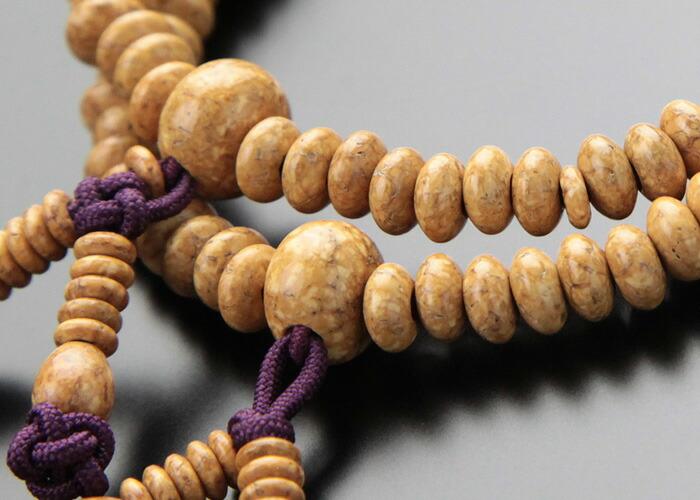 数珠ブレスレット,108玉