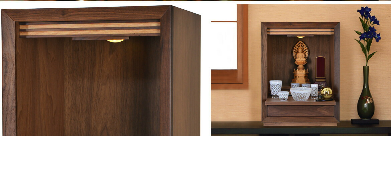 フォトギャラリー 間口斜め 和室イメージ画像