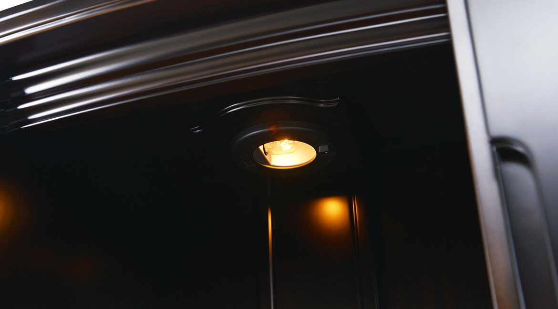 優しい光のダウンライトイメージ