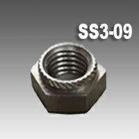 SUSカレイナットSS3-09