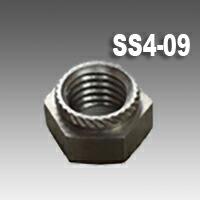 SUSカレイナットSS4-09
