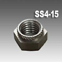 SUSカレイナットSS4-15