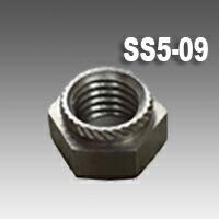 SUSカレイナットSS5-09