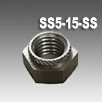 SUSカレイナットSS5-15SS