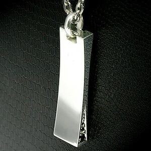 ネックレス メンズ ダイヤ