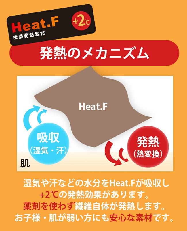 発熱 こたつ布団 Heat.F ボア あったか 暖か 炬燵 冬