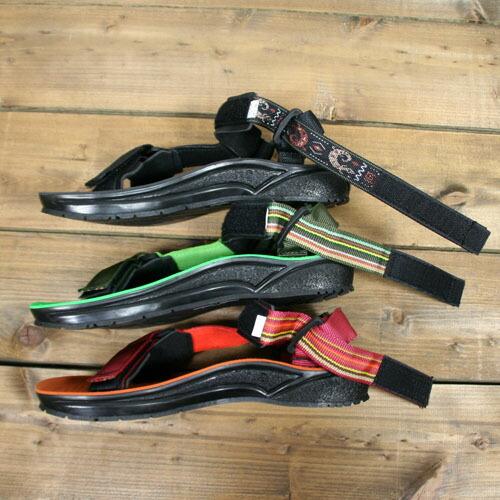 TRIOP,トリオプ,TerraColor,sandal,サンダル,クライミングシューズ