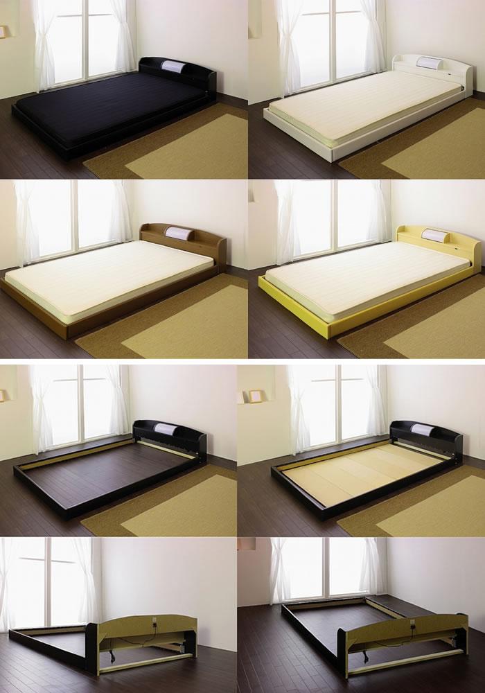SDベッド