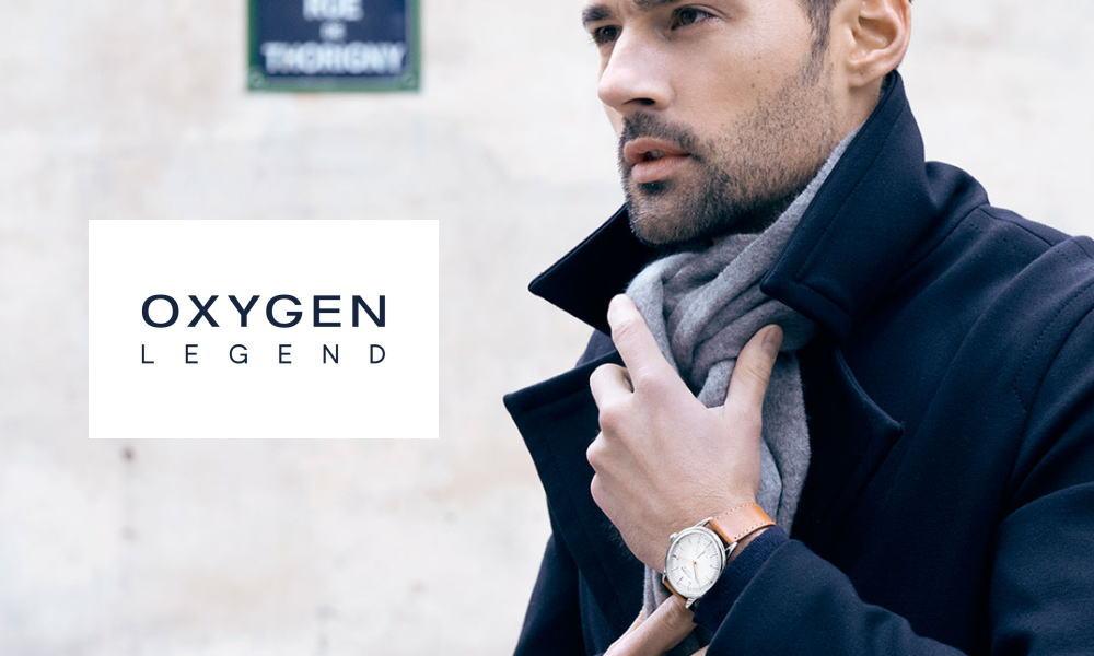 Oxygen(オキシゲン)