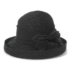 ブラック(リボン:ブラック)