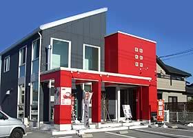 自家焙煎クレエ・実店舗紹介(鳥取県米子市上後藤2-4-12