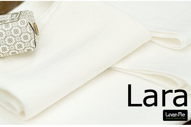 【LinenMe / リネンミー】 リトアニア ピュアーリネン100% リネン バスタオル ララ  リトアニア製