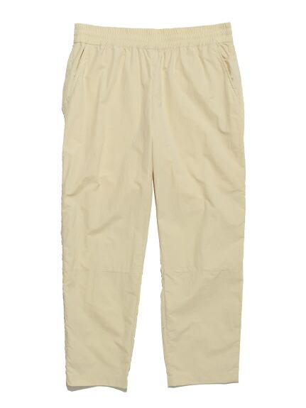 Styles(スタイルス)通販|STYLES ORIGINAL NYLON SLIM PANT(オフホワイト)