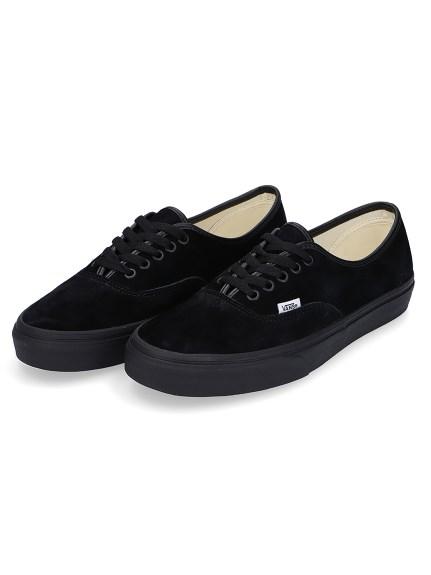 Styles(スタイルス)通販|VANS Authentic VN0A2Z5I18L(ブラック)