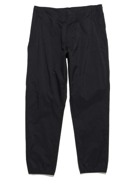 Styles(スタイルス)通販|GOLDWIN WOVEN STRETCH 9/10 GA70171P(ブラック)