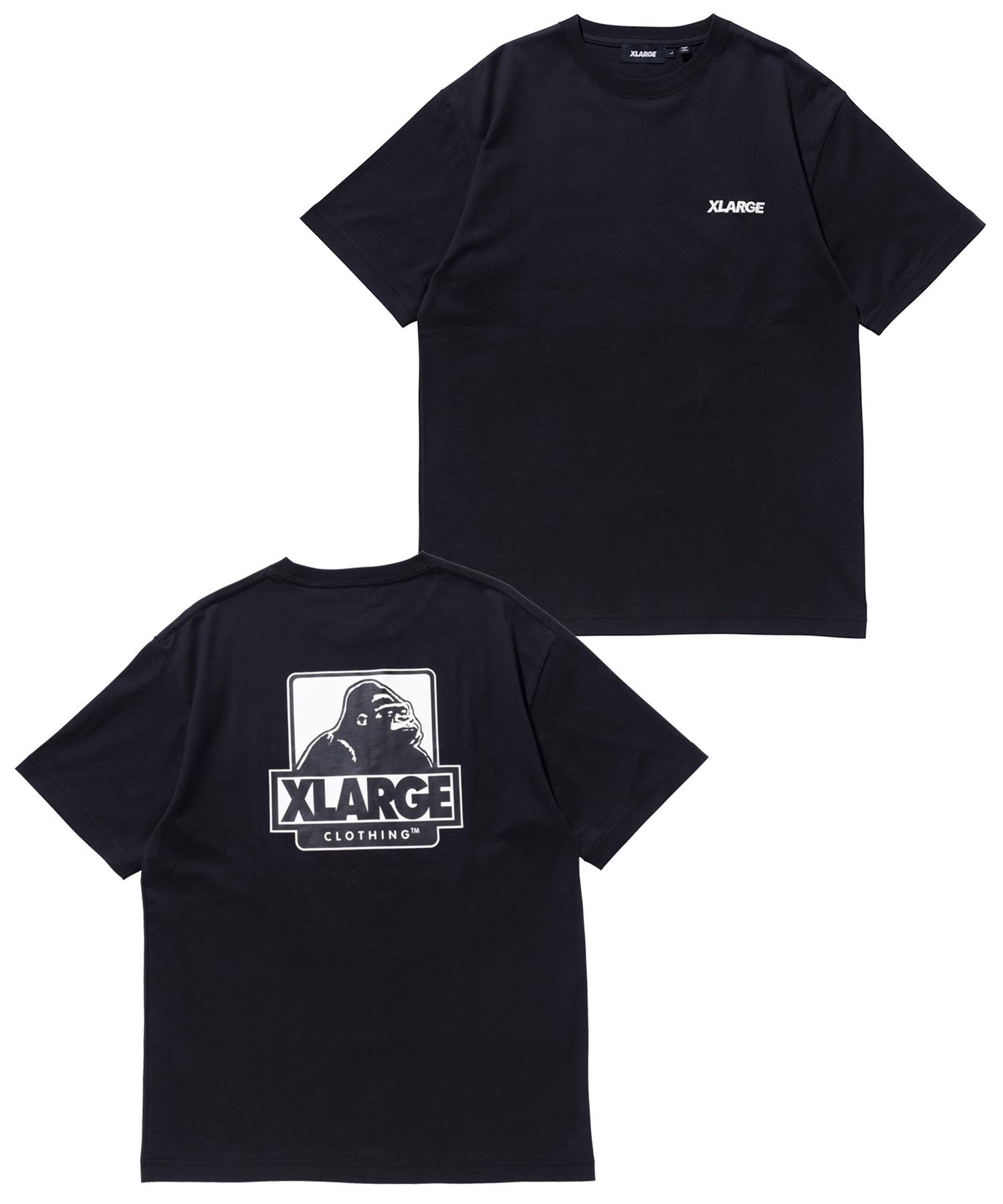 XLARGE(エクストララージ)通販|S/S TEE  OG(ブラック)