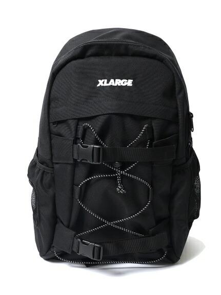 XLE01(エクストララージ)通販 STANDARD LOGO TRUCK HOOK BACKPACK