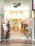 シューズイン神戸三宮店1