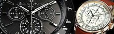 クロノグラフ腕時計一覧へ