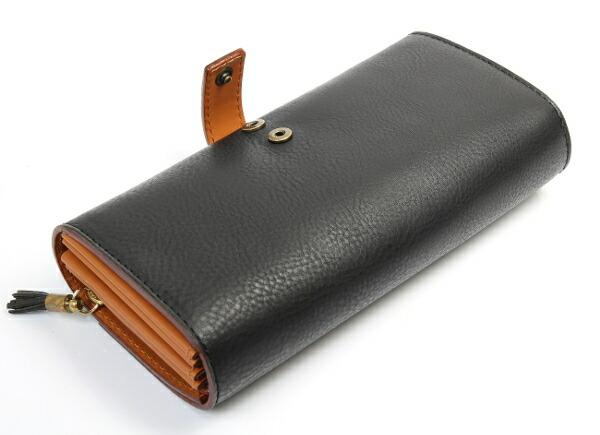 14a63e22ded2 フェリージ Felisi 長財布 ロングウォレット イタリア製 高級牛革使用 メンズ 3005NK