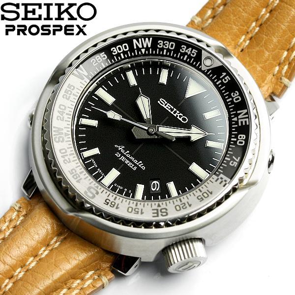 Cameron Seiko Seiko Prospex Prospex Mens Watch Field