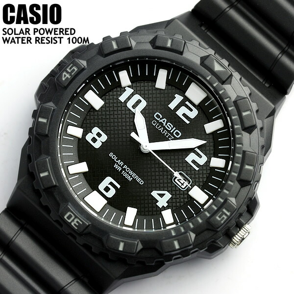 Casio Rica Reloj S300h Mrw 1Relojes Costa kZXiOPu