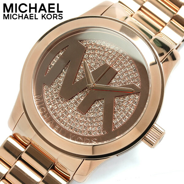 Buy Michael Kors MK Ladies All Gold Logo Parker Watch and other Wrist Watches at technohaberdar.ml Our wide selection is eligible for free shipping and free returns.