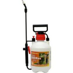 蓄圧式除草剤専用スプレー 3Lタンク