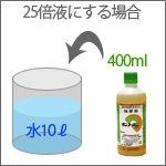大成農材株式会社 サンフーロン液剤+発泡噴霧器セット