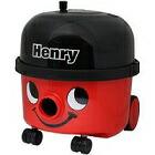 ヘンリー赤