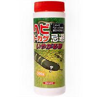 ヘビ・トカゲ忌避いやがる砂(300g入)