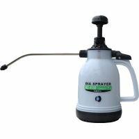 殺虫剤・農薬の噴霧に最適 ダイヤスプレーシースルーNO.4130