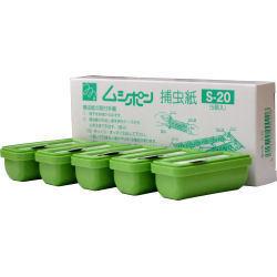 ムシポン捕虫紙S-20