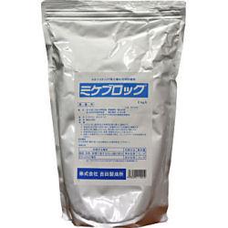 土壌処理用ミケブロック2kg