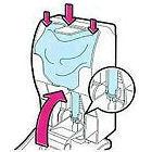 アルボースクリーンジェル800ml×3個 専用 ディスペンサーホワイトプレゼント♪便座除菌クリーナー