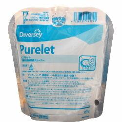 便座除菌剤 便座除菌クリーナー ディバーシー ピュアレット