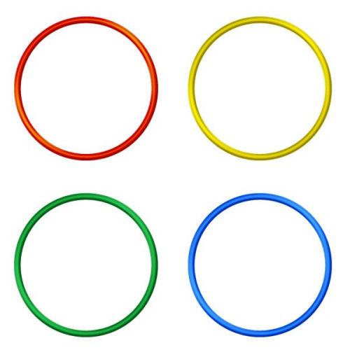 カラーリング 4色 FAORS