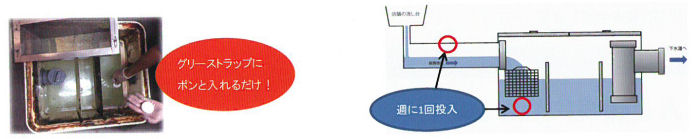 株式会社エムアイオージャパン バクテリア製剤 グリストPon!