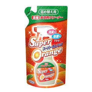 スーパーオレンジ 消臭・除菌泡タイプ 詰め替え用 360ml