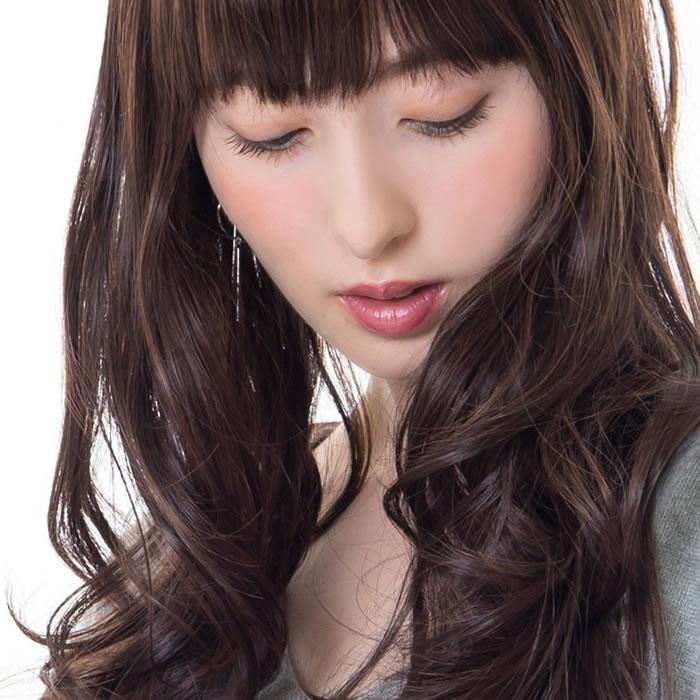 Aqua Dole Rich Curl Wave Long Wig Wg005 Full Wig Costume Play