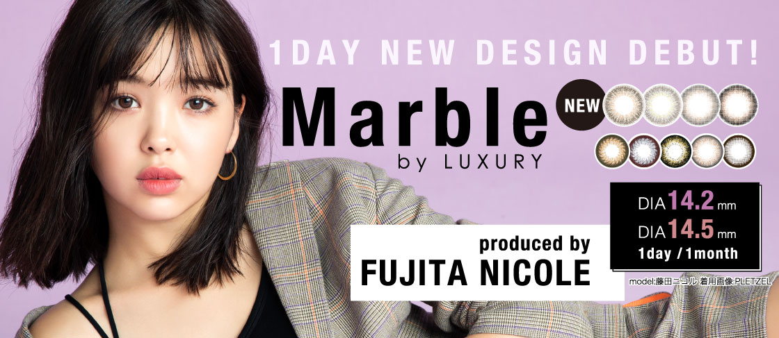 Marble by LUXURY 1day & LUXURY 1day