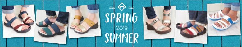 2019春夏