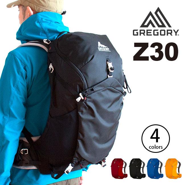 GREGORY(グレゴリー)Z30 ゼット30