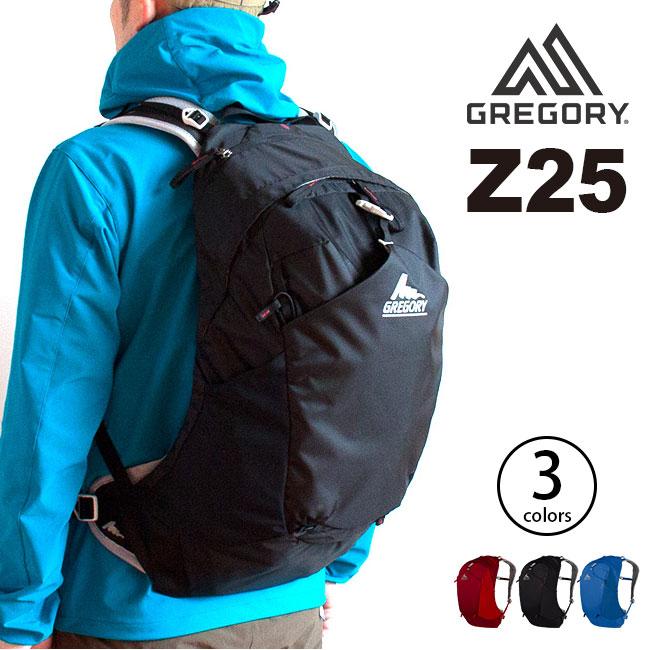 GREGORY(グレゴリー)Z25 ゼット25