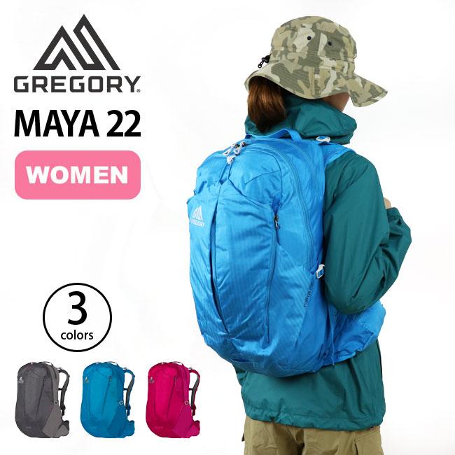 GREGORY(グレゴリー)MAYA22 マヤ22
