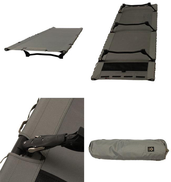 Helinox(ヘリノックス) Tactical Cot タクティカルコット