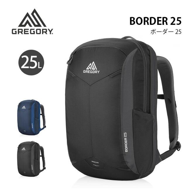 a2dd61cf1d6e 楽天市場】グレゴリー ボーダー25 GREGORY BORDER 25 メンズ レディース ...
