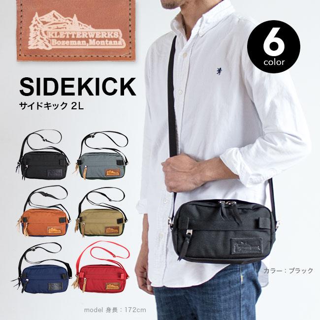 KLETTERWERKS(クレッターワークス)SIDEKICK サイドキック 2L