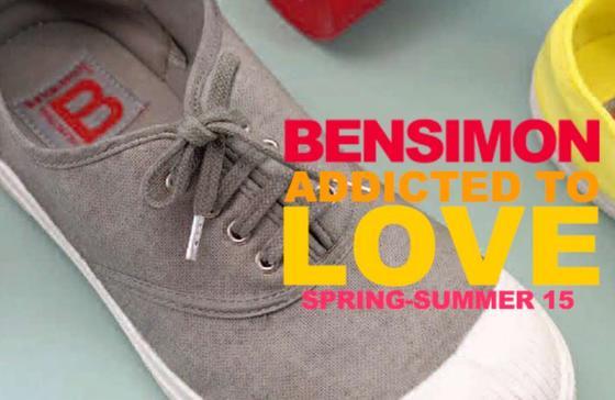 BENSIMON2014SS