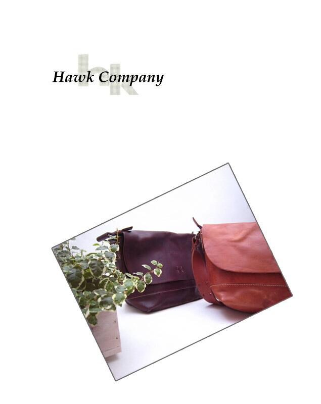 ウォッシュレザーショルダーバッグ 7307 ●Hawk 男女兼用 【ホークカンパニー】 Company 【15%OFFクーポン 6月19日11:59まで】